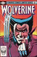 See details of Wolverine 1 Limited Series - Town's End Comics