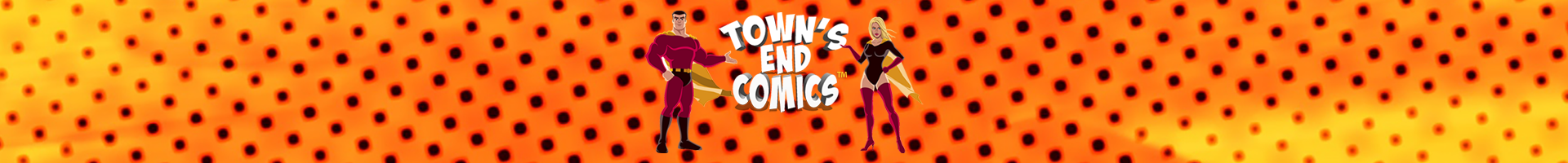 Town's End Comics
